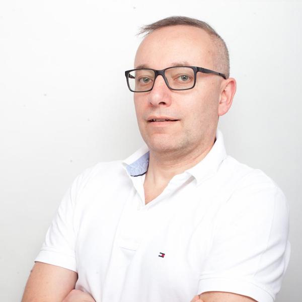 Dr Jerzy Brydak